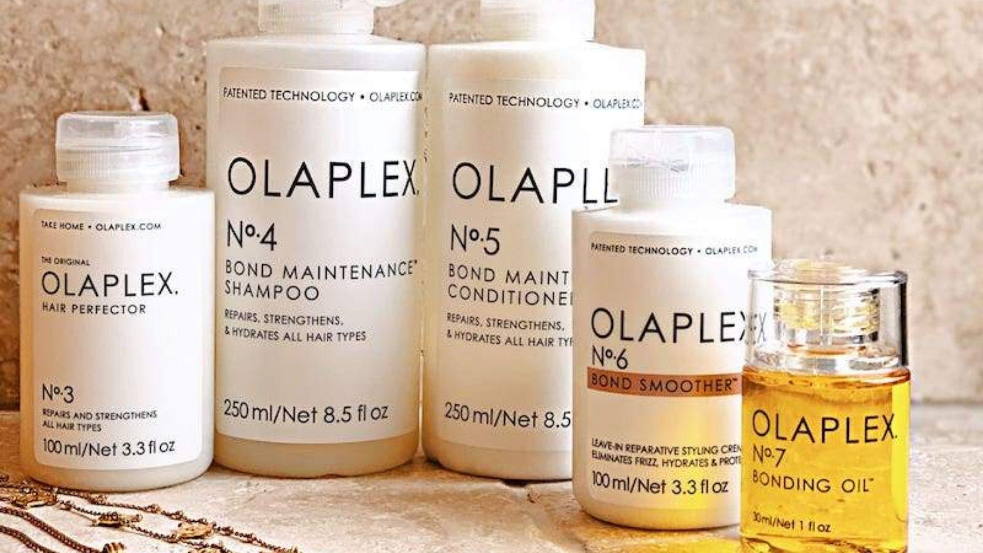 Што е OLAPLEX третман?