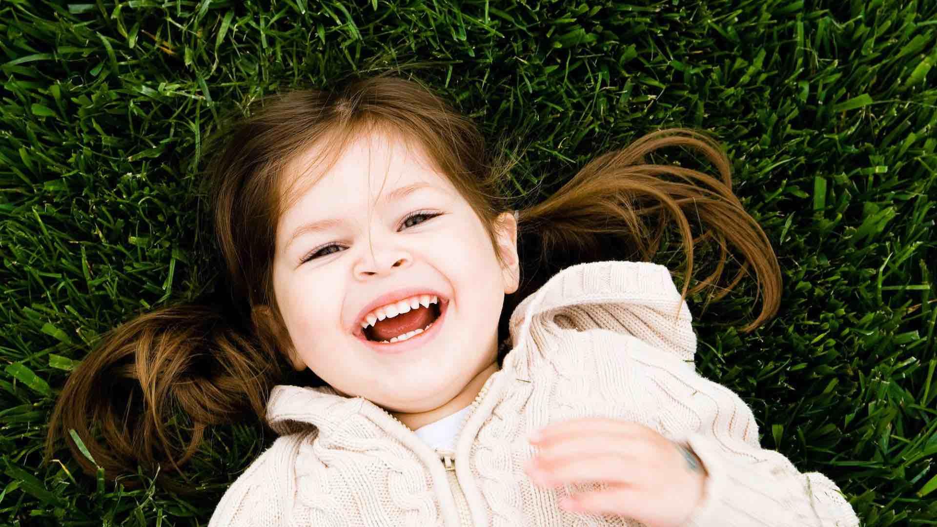 Корисни совети за нега на детската коса